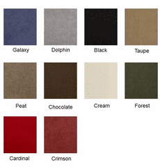 Poker Table Kit Suede Cloth 50 Pound Foam FOAM SHORTAGE - OUT OF STOCK UNTIL MID APRIL