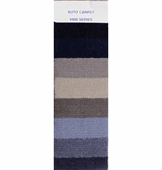 Purchase a Limo Luxury Carpet Chart