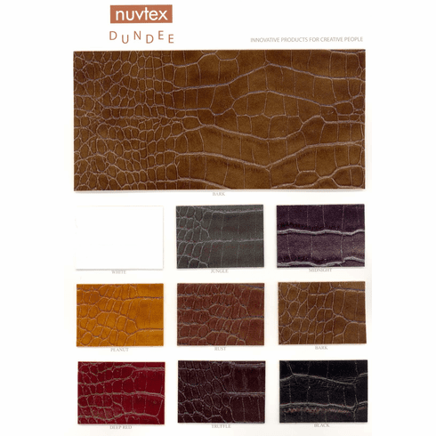 Purchase A Nuvtex Dundee Sample Chart