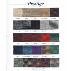 Purchase a Prestige Tweed Sample Card