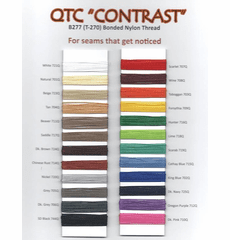 Purchase A Real Thread T-270 Contrast Thread Chart