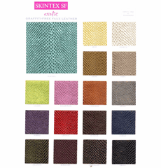 Purchase A Skintex SF Exotic Sample Chart