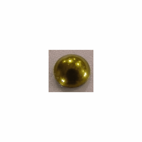 """Shiny Brass"" Decorative Nail Head (Individual)"