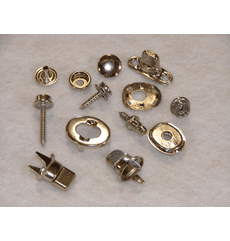 Snap & Turnbuckle Fasteners