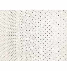 Soft Seat Automotive Perforated Upholstery Vinyl Light Titanium