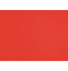 Soft Seat Automotive Perforated Upholstery Vinyl Red OUT OF STOCK