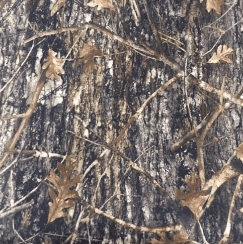 True Timber Camo Conceal Brown Marine Upholstery Vinyl