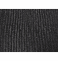 "Un-Suited Speed Cloth ""Black"""