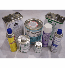 Upholstery Adhesives & Spray Guns