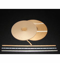 Upholstery Tack Strips & Rolls