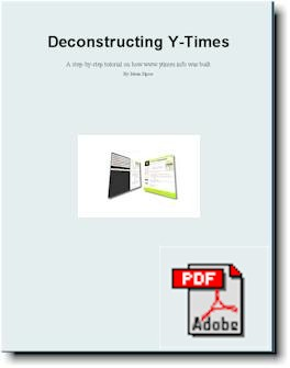 Deconstructing Y-Times (eBook) - Click to enlarge