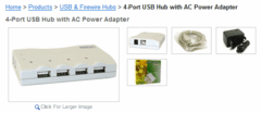 Multiple Product Images for Yahoo Store - Click to enlarge