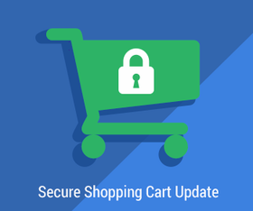 Securing your Yahoo! Shopping Cart - Click to enlarge