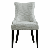 Accentrics DS-2262-900-391 Dining Chair Geo Mist