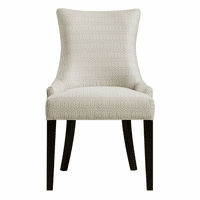 Accentrics DS-2262-900-392 Dining Chair Geo Haze