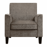 Accentrics DS-2279-900-5 Paisley Upholstered Acent Chair