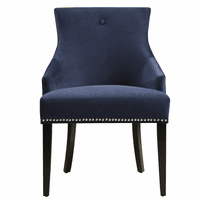 Accentrics DS-2520-900-393 Dining Chair Bella Navy