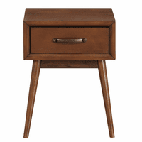 Accentrics DS-D061008 Mid Cntry Mdrn End Table