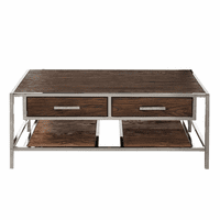 Accentrics DS-D153-213 Cocktail Table