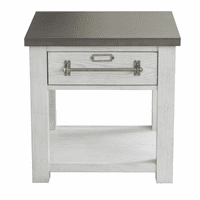 Accentrics DS-D192-208-1 End Table