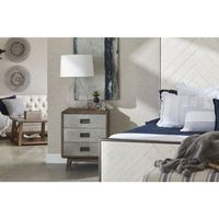 Accentrics Home Nightstand