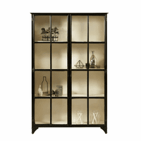 Accentrics P020622 Metal Display Cabinet
