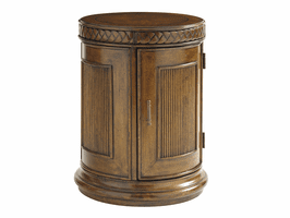 Bali Hai TH-593-950 Belize Round End Table