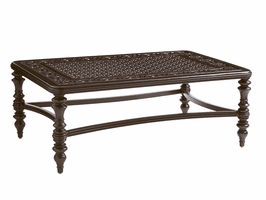 Black Sands TH-3235-945 Rectangular Cocktail Table Frame only