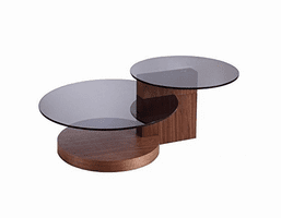 Casabianca Home Coffee Tables