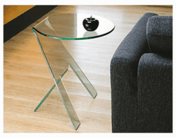 Casabianca Home End Tables