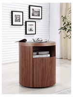 Casabianca Home Nightstands