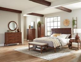 Coaster Modern Bedroom Collection