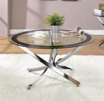 Coaster Modern Occasional Tables
