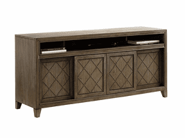 Cypress Point TH-561-907 Fairbanks Media Console