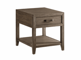 Cypress Point TH-561-952 Pearce End Table