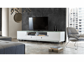 Diamond Sofa & Furniture Cabinet and Storage