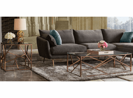 Diamond Sofa & Furniture Coffee & End Tables