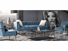 Diamond Sofa & Furniture Living Room