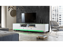 Diamond Sofa & Furniture Media Cabinet