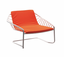 EMU Americas Cantilever Lounge Armchair
