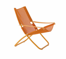 EMU Americas Snooze Folding Lounge Armchair