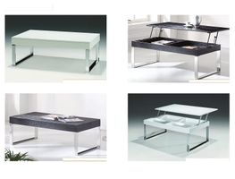ESF Coffee and End Tables
