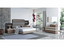 ESF Leo Bedroom Collection