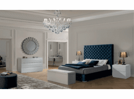 ESF Leonor Bed Collection
