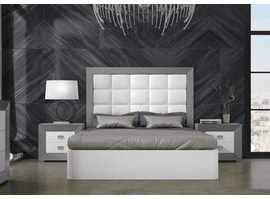 ESF Margo Bed with Storage Collection
