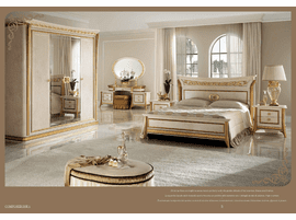 ESF Melodia Bed Collection