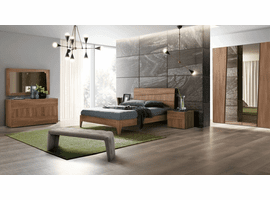 ESF Storm Bedroom Collection