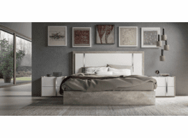 ESF Treviso Bed Collection