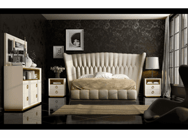 ESF Velvet Bed Collection