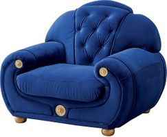 Giza Chair in blue